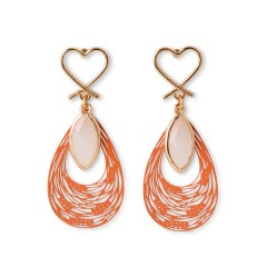 Earrings Milos