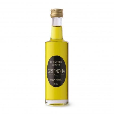 Huile d'olive 50ml Greenolia Classique Koroneiki