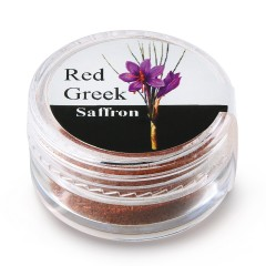 Saffron powder 0,5g