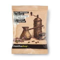Καφές ανατολής με μαστίχα 100g
