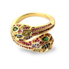 Χρυσαφί Δαχτυλίδι Γοργώ