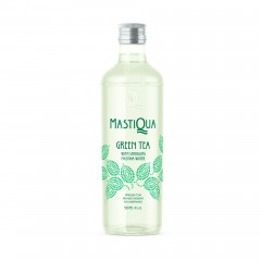 Mastiqua green tea 330ml