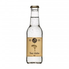 "Tonic nature ""Tonic Water"" 200ml Three Cents vue de face"
