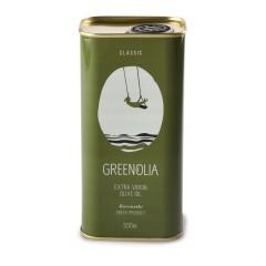 Huile d'olive 500ml Greenolia Classique Koroneiki