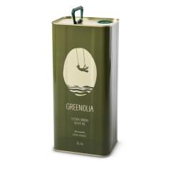 Huile d'olive 5L Greenolia Classique Koroneiki