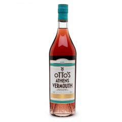 Otto's Athens Βερμούτ 750ml