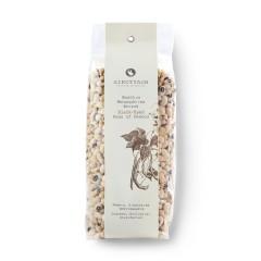 Mavromatika, haricots cornilles de Feneos en Grèce. Paquet de 500g vu de face
