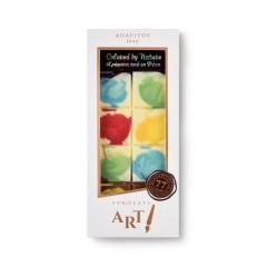 """Art """"spot"""" design and..."""
