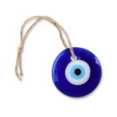 """""""Mataki"""", l'oeil bleu - 50 mm"""