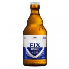 Fix Premium Lager Beer 33cl
