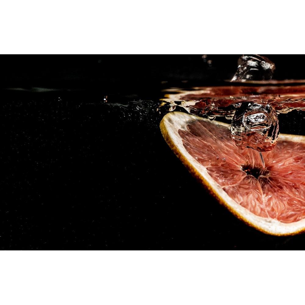 Soda me roz grapefruit 200 ml Three Cents roz grapefrout se potiri
