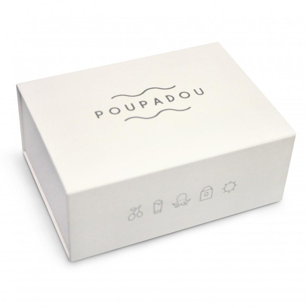 Gift box Poupadou front view