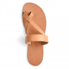 "Sandals ""Aphrodite"" GSP sandali top view"