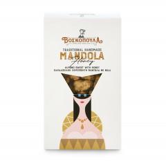 Μάντολα Μελιού 140g