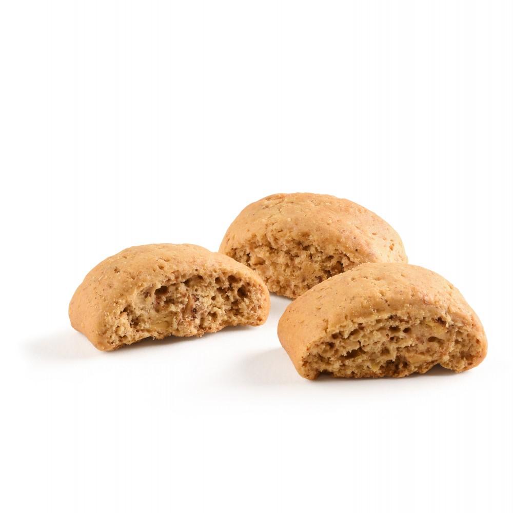 Biscuits aux amandes fait main en Grèce 300g Philotimo, détail