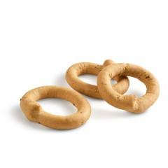 Biscuits grecs aux céréales 70g Tsanos, détail