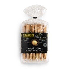 Cookies with Natural Chios...