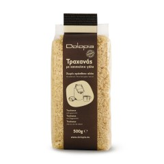 Trahanas with goat milk 500g