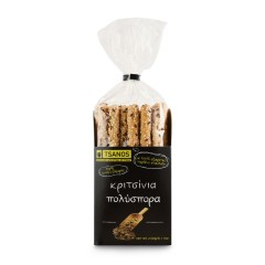Multigrain breadsticks 230g