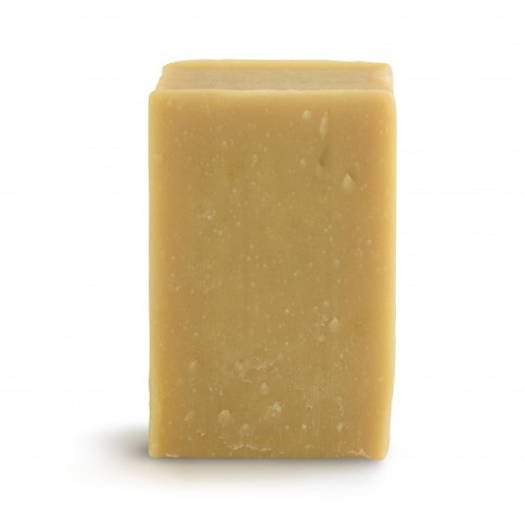 Savon grec artisanal Ya Su 120g savon vu de face