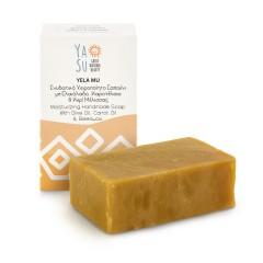 Σαπούνι Yela Mu 120g