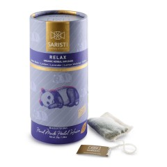 Relax Organic Herbal Infusion