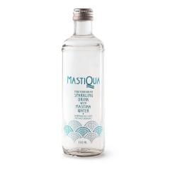 Mastiqua, ανθρακούχο νερό...