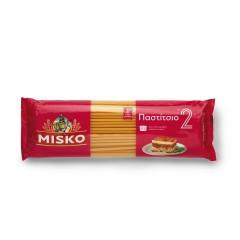 Pâtes pour pastitsio 500g
