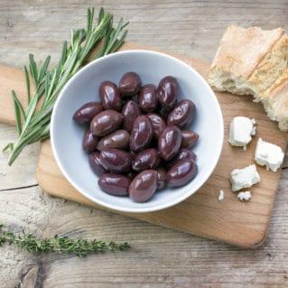 Les 6 produits grecs indispensables pour un apéro réussi !