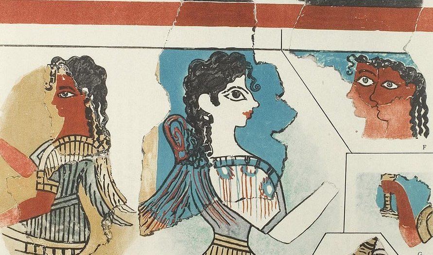 Visiter les musées et monuments grecs sans quitter son canapé !