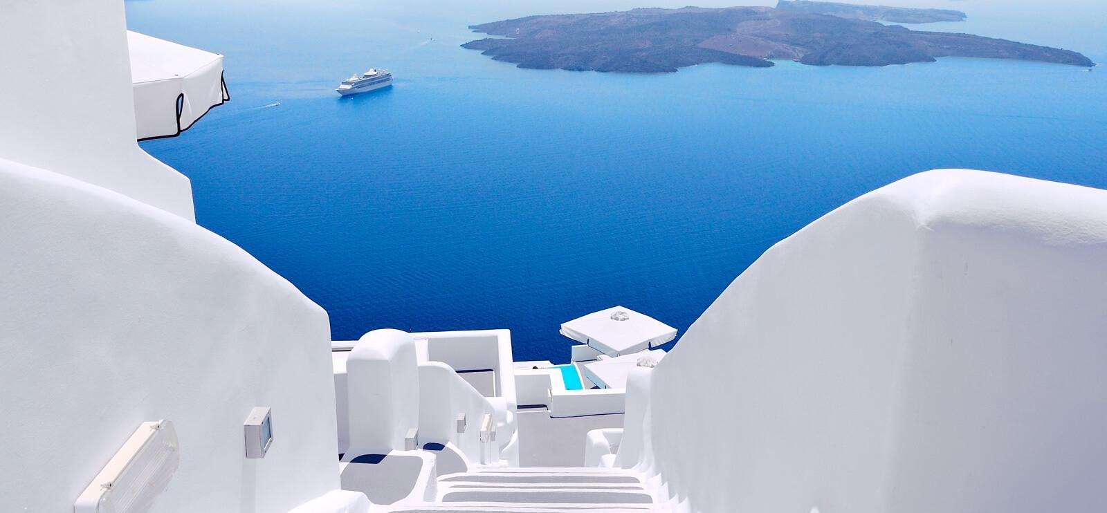 Discover Greece !