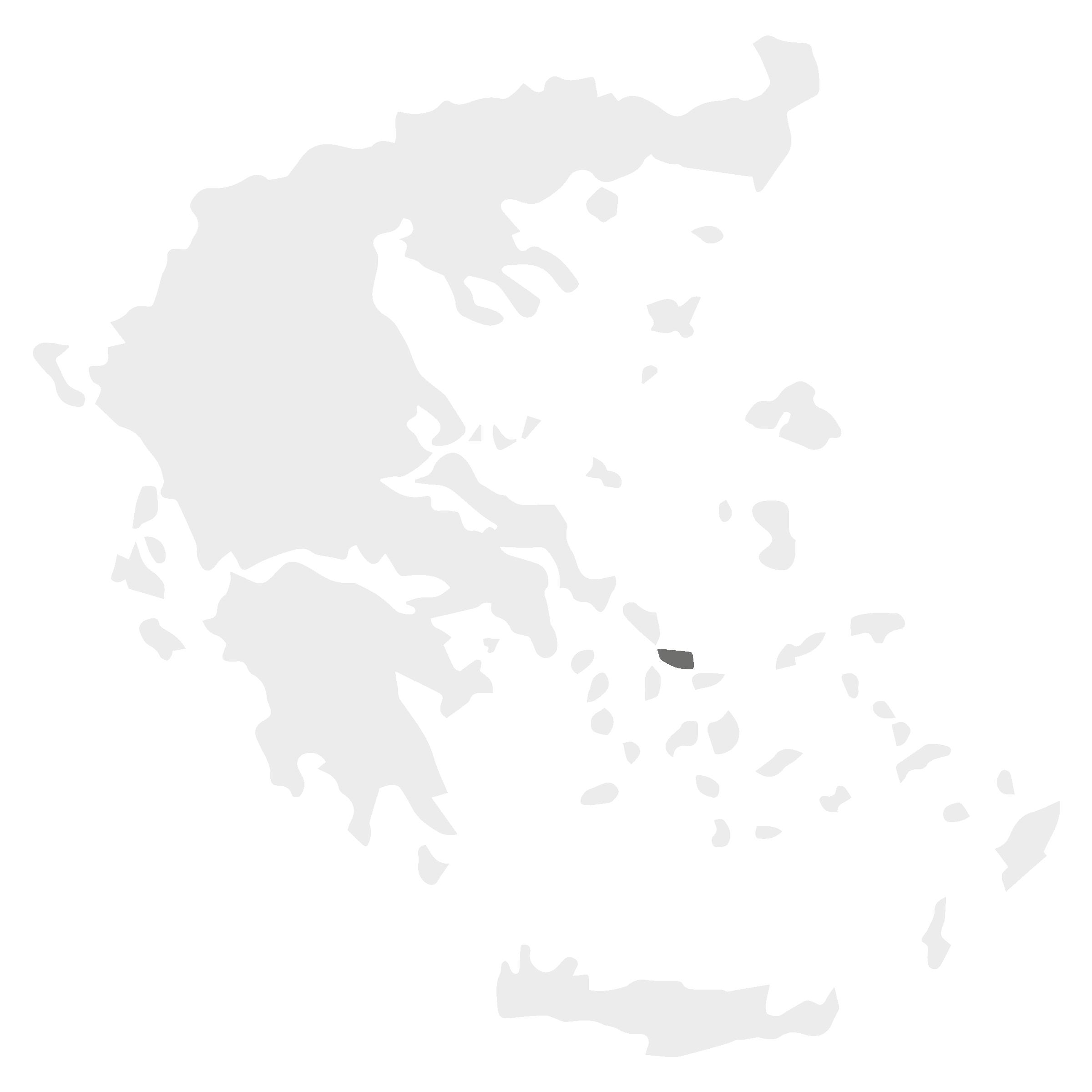 île de Tinos