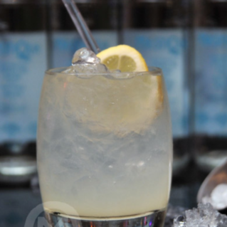 Mastiqua limonade