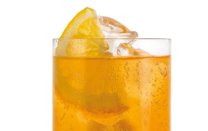 Citrus Smash