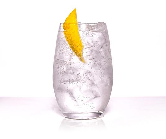 Το απόλυτο Gin & Tonic