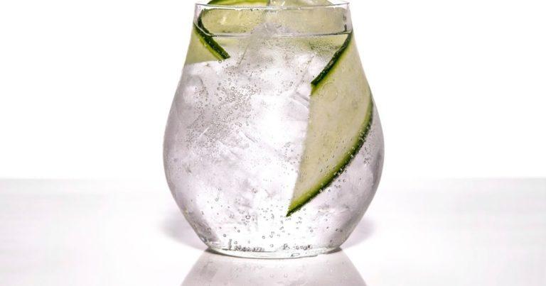 Curious Gin & Tonic