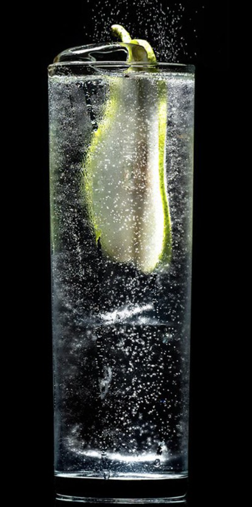 Ultimate Vodka Tonic