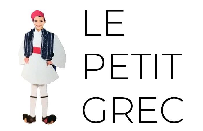 Le Petit Grec
