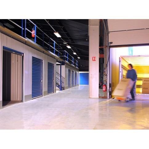 Entrepôt - POUPADOU Strasbourg